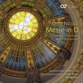 Messe In D-Dur/Geistliche Chorwerke
