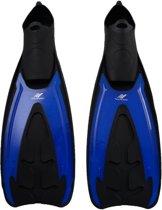 Rucanor Blue Bay VI - Zwemvliezen - Blauw Zwart