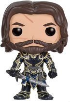 Funko: Pop Warcraft - Lothar