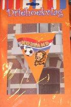 driehoekvlag - puntvlag - Holland