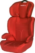 Titaniumbaby Autostoel Vidar Groep 2,3 Rood 5905
