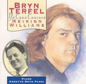 The Songs Of Meirion Williams