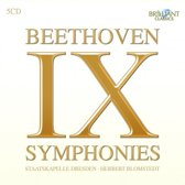 Beethoven; Complete Symphonies