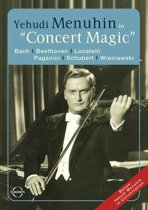 Menuhin Yehudi: Concert Magic