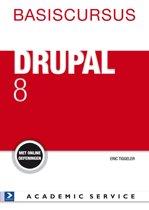Basiscursussen - Drupal 8
