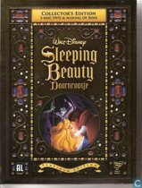 SLEEPING BEAUTY SE + BOOK NL