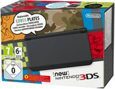NEW Nintendo 3DS - Zwart