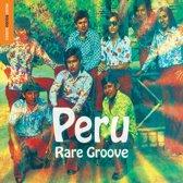 Peru Rare Groove. The Rough Guide