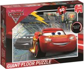 Disney Cars3 Giant Floor Puzzel Vloerpuzzel