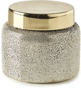 Riviera Maison Sparkle Scented Candle Ibiza - Geurkaars - Ibiza - Goud