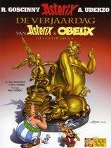 Afbeelding van Asterix 34. Het gouden boek van Asterix