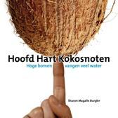 Hoofd Hart Kokosnoten