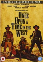 Once Upon A Time In The West (Import)