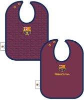 FC Barcelona Slabbetjes: 2-pack