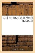 de l'�tat Actuel de la France