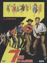 Sette Donne per i MacGregor (import) (dvd)