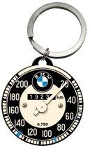 Sleutelhanger BMW 4 cm