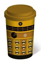 Doctor Who Dalek - Reisbeker