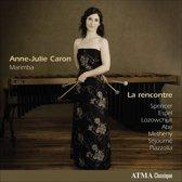 Le Recontre - Music For Marimba