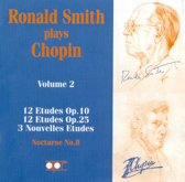 Plays Chopin Vol.2