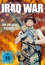 Iraq War:Untold Stories