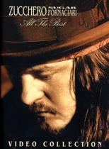 Zucchero - All The Best (Video Collection)