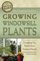 The Complete Guide to Growing Windowsill Plants: Everything You Need to Know Explained Simply