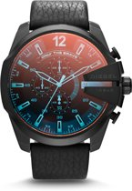 Diesel Mega Chief Heren horloge DZ4323