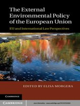 The External Environmental Policy of the European Union