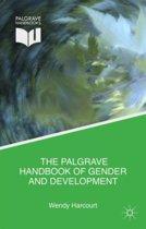 The Palgrave Handbook of Gender and Development