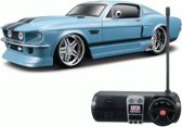 Maisto - 1967 Ford Mustang GT RC