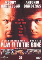 Play It To The Bone (D) (dvd)