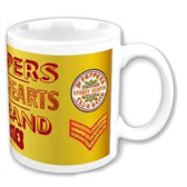 Starskie The Beatles Sgt Peppers Lonely Hearts Club Band Boxed Mug