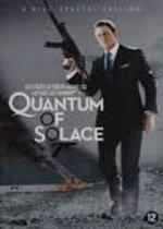 Quantum Of Solace (2 Disc Steelbook)