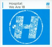 Hospital We Are 18