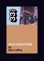 The Beastie Boys' Paul's Boutique