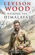 Omslag van 'Walking the Himalayas'
