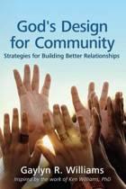 God's Design for Community