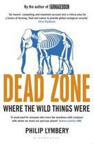 Omslag van 'Dead Zone'