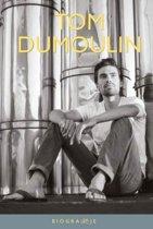 Omslag van 'Tom Dumoulin'