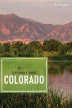 Explorer's Guide Colorado (Third Edition) (Explorer's Complete)