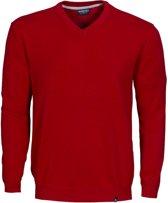 Nottingmoon Pullover Red L