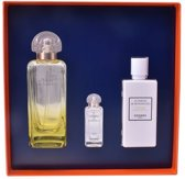 Parfumset voor Uniseks Le Jardin De Monsieur Hermes (3 pcs)