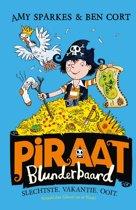 Piraat Blunderbaard 2 - Slechtste vakantie. Ooit.