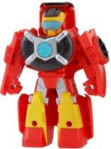Transformers Rescue Bots Hot Shot