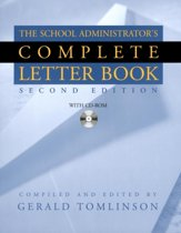 School Administrator's Complete Letter Book