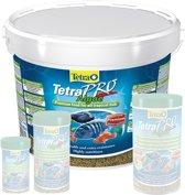 Tetra Visvoer Pro Algae Emmer - 10 L