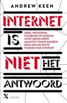 Internet is niet het antwoord