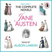 The Complete Novels of Jane Austen Volume 1