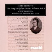 The Songs Of Robert Burns: Vol. 3 & 4